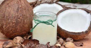 MCT Öle und Kokosöl